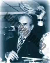 Moussa Zgheib lebanese zajal poet