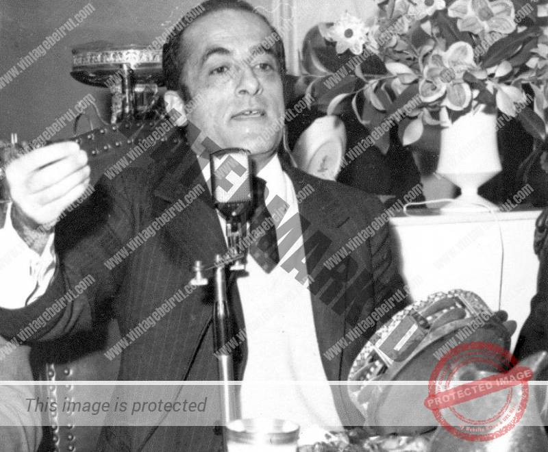 Zaghloul al damour (joseph hachem) zajal quotes