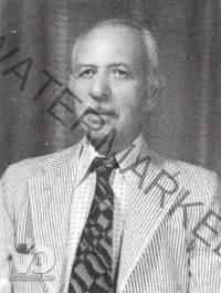 Abdul munim talhouk lebanese scientist