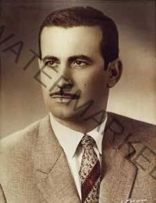 Zein Chaib zajal poet