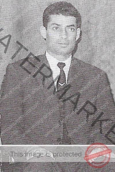 Shakib Jaber