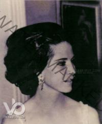 Lady Cochrane Yvonne Sursock
