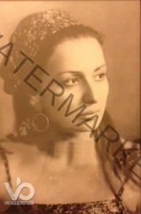 Nahawand lara keyrouz 1960s